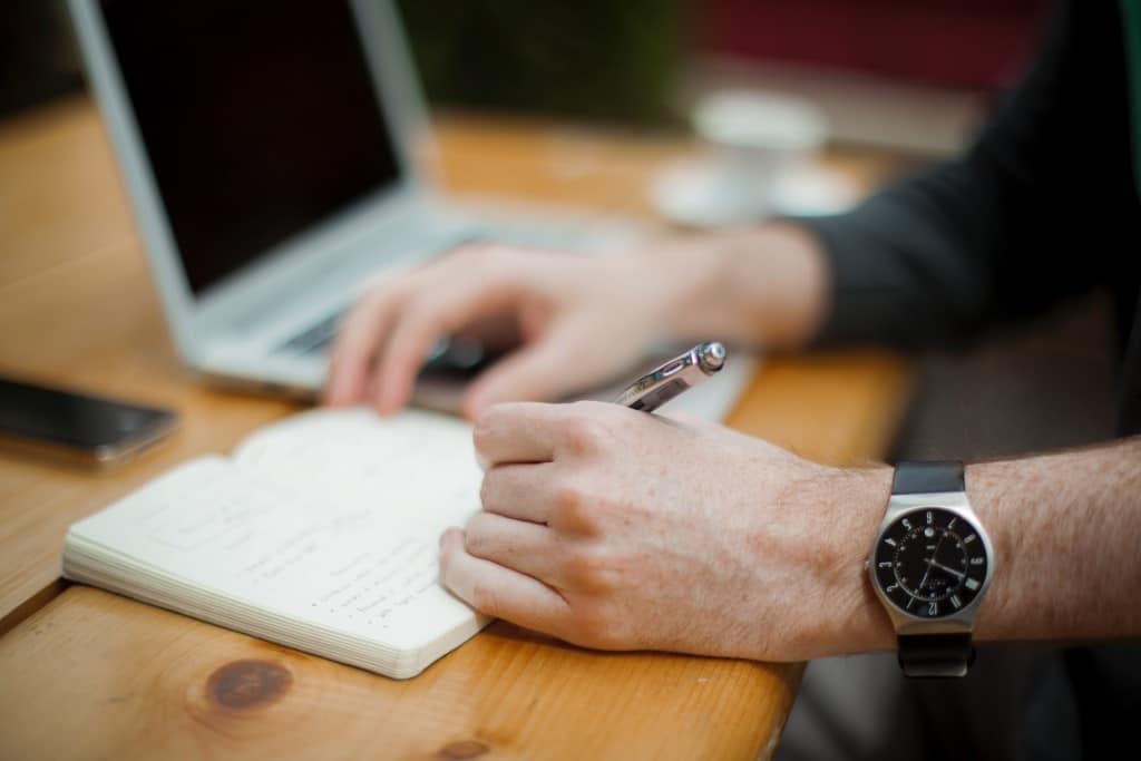 Comment faire un journal en ligne avec votre blog