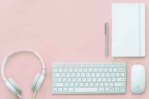 minimalisme numérique