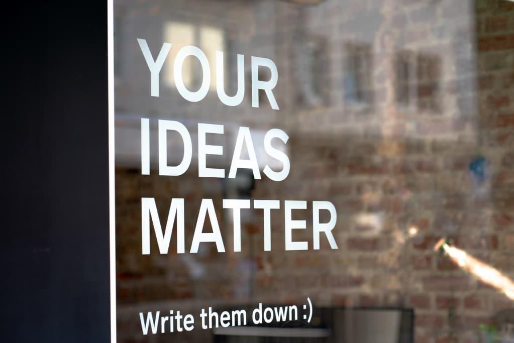 Comment prendre des notes, pourquoi prendre des notes, créativité