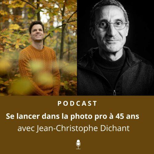 Comment se lancer en indépendant, le parcours de Jean-Christophe Dichant