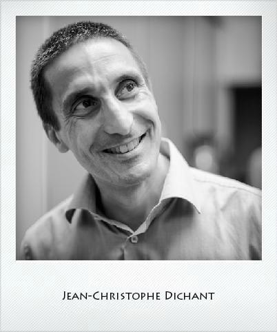 Jean-Christophe Dichant